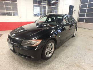 2008 Bmw 328xi, Awd, Black On BLACK, FULLY SERVICED,  READY TO GO! Saint Louis Park, MN 6