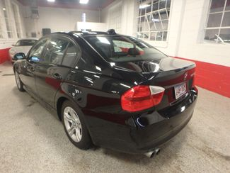 2008 Bmw 328xi, Awd, Black On BLACK, FULLY SERVICED,  READY TO GO! Saint Louis Park, MN 9