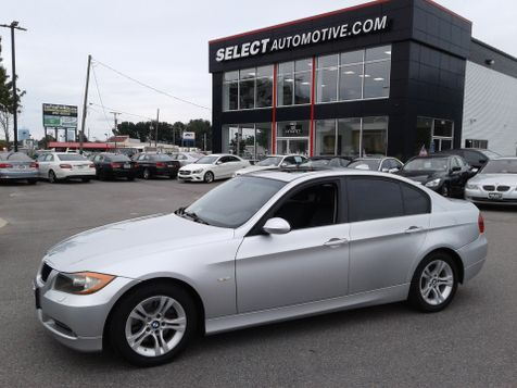 2008 BMW 328xi AWD in Virginia Beach, Virginia