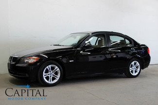 2008 BMW 328xi xDrive AWD Luxury Sports Car w/Heated Seats, in Eau Claire, Wisconsin