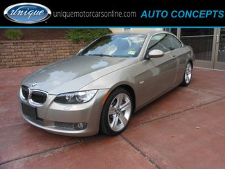 2008 BMW 335i Bridgeville, Pennsylvania 2