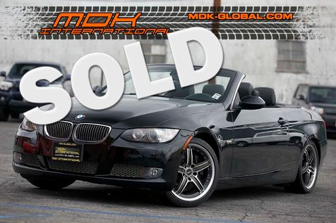 2008 BMW 335i - Hard Top - Xenon - Bluetooth in Los Angeles