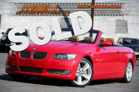2008 BMW 335i - Convertible - Sport - Navigation in Los Angeles