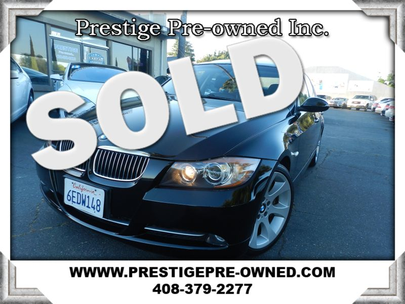 2008 BMW 335i   in Campbell CA