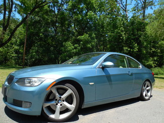 2008 BMW 335i Sport /Premium Navigation Leesburg, Virginia