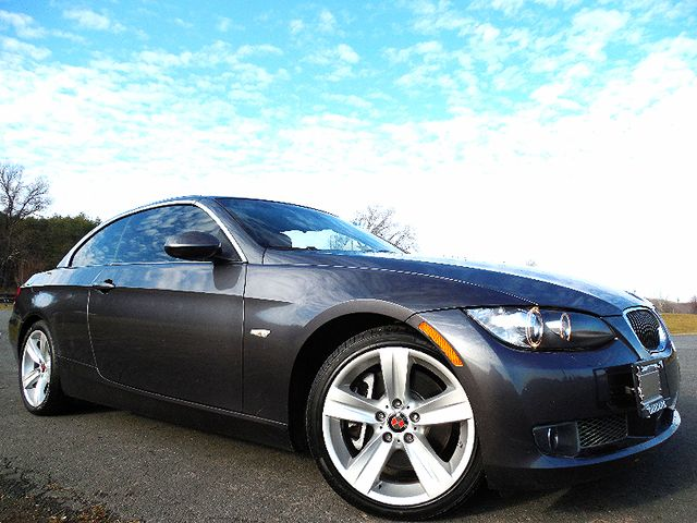 2008 BMW 335i Leesburg, Virginia 16
