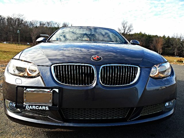 2008 BMW 335i Leesburg, Virginia 12