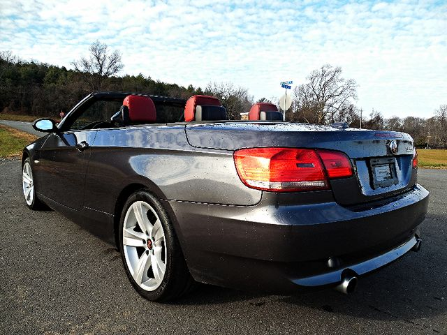 2008 BMW 335i Leesburg, Virginia 6