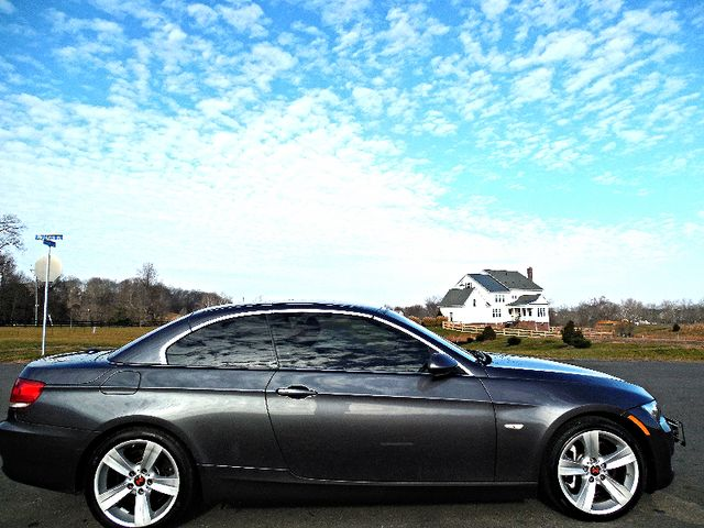 2008 BMW 335i Leesburg, Virginia 14