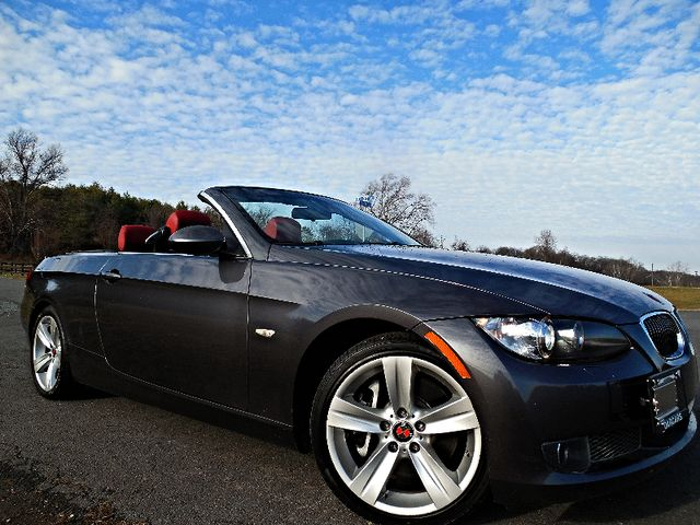 2008 BMW 335i Leesburg, Virginia 2
