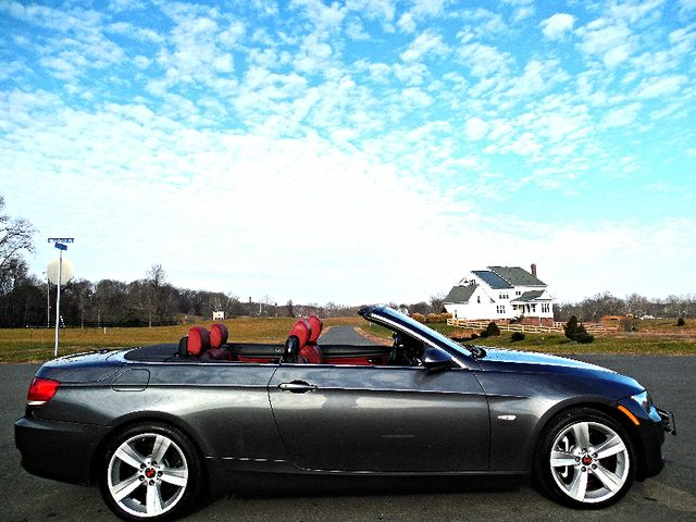 2008 BMW 335i Leesburg, Virginia 10