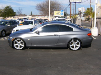 2008 BMW 335i Los Angeles, CA 12