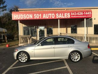 2008 BMW 335i in Myrtle Beach South Carolina