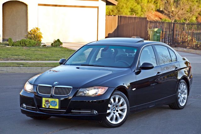 2008 BMW 335i SPORTS / PREMIUM PKG 85K MLS AUTO NAVIGATION SERVICE RECORDS XENON NEW TIRES1-OWNER! Woodland Hills, CA 1