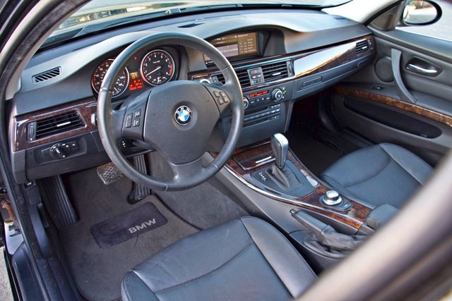2008 BMW 335i SPORTS / PREMIUM PKG 85K MLS AUTO NAVIGATION SERVICE RECORDS XENON NEW TIRES1-OWNER! Woodland Hills, CA 13