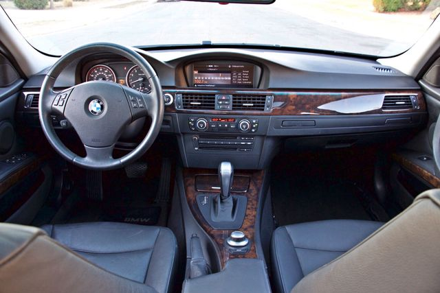2008 BMW 335i SPORTS / PREMIUM PKG 85K MLS AUTO NAVIGATION SERVICE RECORDS XENON NEW TIRES1-OWNER! Woodland Hills, CA 20