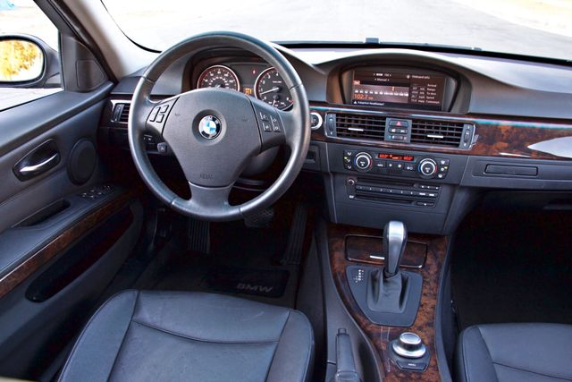 2008 BMW 335i SPORTS / PREMIUM PKG 85K MLS AUTO NAVIGATION SERVICE RECORDS XENON NEW TIRES1-OWNER! Woodland Hills, CA 21