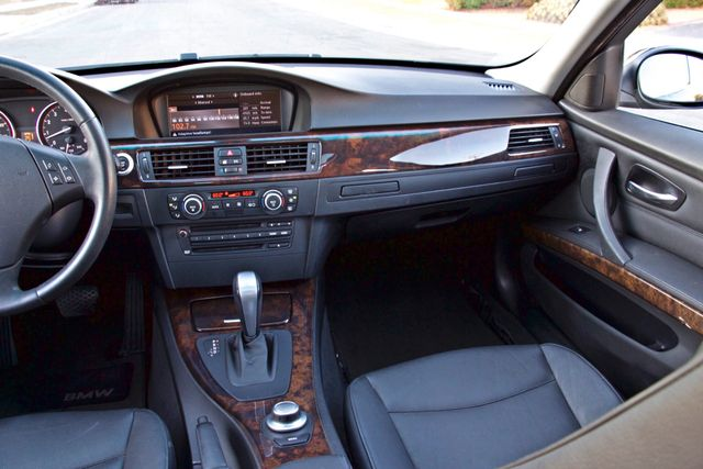 2008 BMW 335i SPORTS / PREMIUM PKG 85K MLS AUTO NAVIGATION SERVICE RECORDS XENON NEW TIRES1-OWNER! Woodland Hills, CA 22
