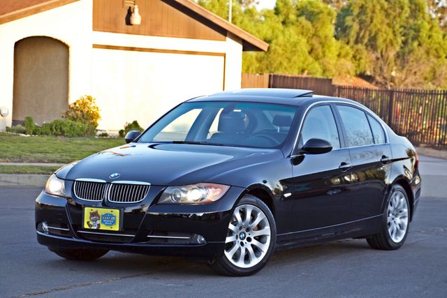 2008 BMW 335i SPORTS / PREMIUM PKG 85K MLS AUTO NAVIGATION SERVICE RECORDS XENON NEW TIRES1-OWNER! Woodland Hills, CA 29