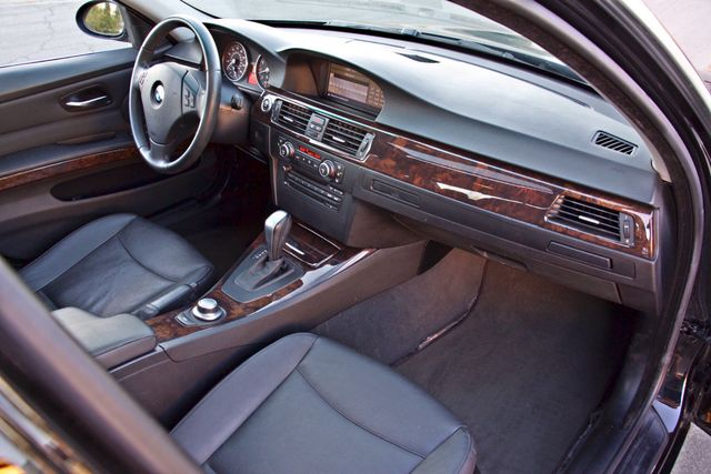 2008 BMW 335i SPORTS / PREMIUM PKG 85K MLS AUTO NAVIGATION SERVICE RECORDS XENON NEW TIRES1-OWNER! Woodland Hills, CA 26
