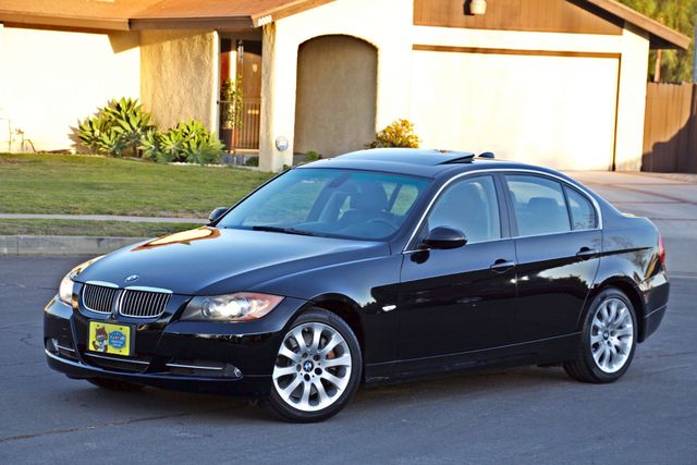 2008 BMW 335i SPORTS / PREMIUM PKG 85K MLS AUTO NAVIGATION SERVICE RECORDS XENON NEW TIRES1-OWNER! Woodland Hills, CA 2