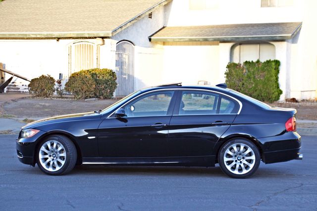 2008 BMW 335i SPORTS / PREMIUM PKG 85K MLS AUTO NAVIGATION SERVICE RECORDS XENON NEW TIRES1-OWNER! Woodland Hills, CA 3