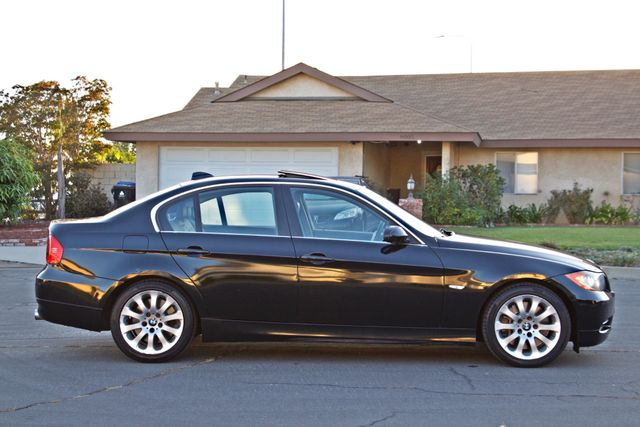 2008 BMW 335i SPORTS / PREMIUM PKG 85K MLS AUTO NAVIGATION SERVICE RECORDS XENON NEW TIRES1-OWNER! Woodland Hills, CA 7