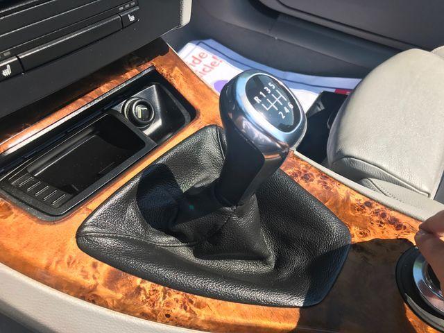 2008 BMW 335i convertible / Sport Pkg Sterling, Virginia 43