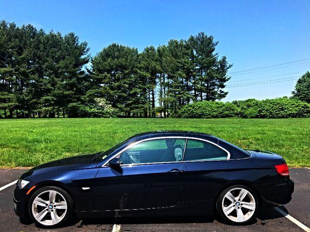 2008 BMW 335i convertible / Sport Pkg Sterling, Virginia 10