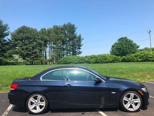 2008 BMW 335i convertible / Sport Pkg Sterling, Virginia 11