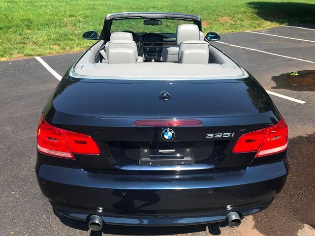 2008 BMW 335i convertible / Sport Pkg Sterling, Virginia 15
