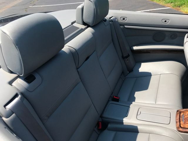 2008 BMW 335i convertible / Sport Pkg Sterling, Virginia 20