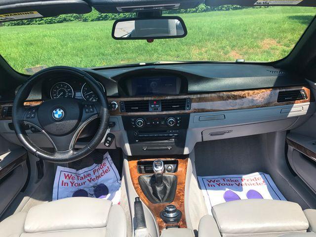 2008 BMW 335i convertible / Sport Pkg Sterling, Virginia 21
