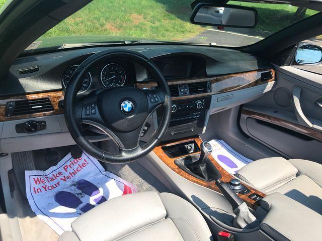 2008 BMW 335i convertible / Sport Pkg Sterling, Virginia 23