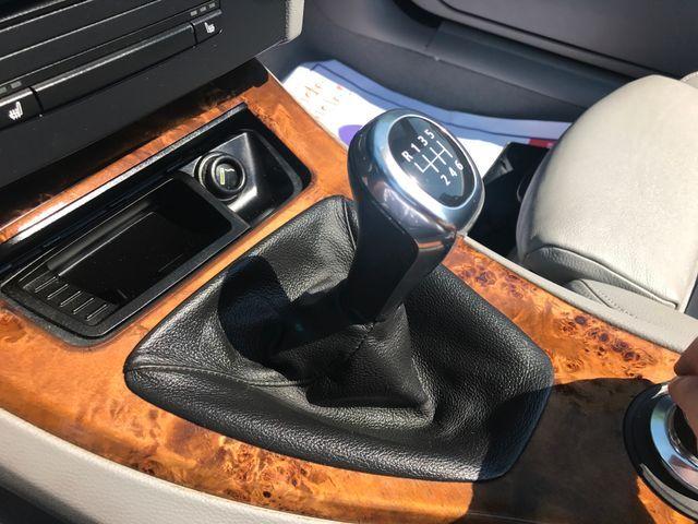 2008 BMW 335i convertible / Sport Pkg Sterling, Virginia 35