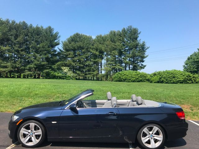 2008 BMW 335i convertible / Sport Pkg Sterling, Virginia 4