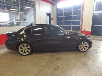2008 Bmw 335xi Awd, Serviced And Ready VERY SOLID CAR, TWIN TURBO SPEED!~ Saint Louis Park, MN 1