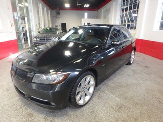 2008 Bmw 335xi Awd, Serviced And Ready VERY SOLID CAR, TWIN TURBO SPEED!~ Saint Louis Park, MN 9