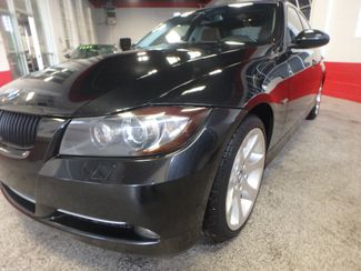 2008 Bmw 335xi Awd, Serviced And Ready VERY SOLID CAR, TWIN TURBO SPEED!~ Saint Louis Park, MN 20