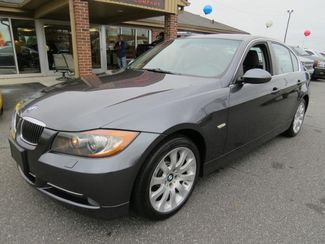 2008 BMW 335xi 4dr Sdn 335xi AWD | Mooresville, NC | Mooresville Motor Company in Mooresville NC
