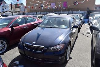 2008 BMW 335xi 4dr Sdn 335xi AWD Richmond Hill, New York
