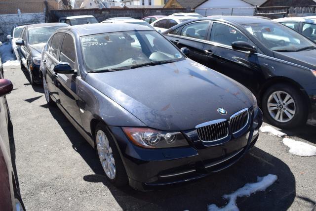 2008 BMW 335xi 4dr Sdn 335xi AWD Richmond Hill, New York 1