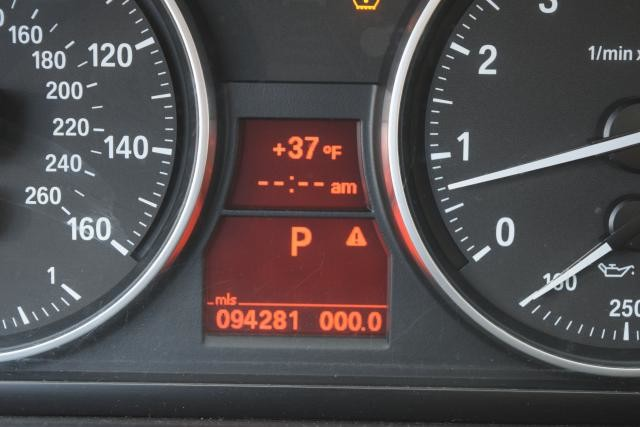2008 BMW 335xi 4dr Sdn 335xi AWD Richmond Hill, New York 10