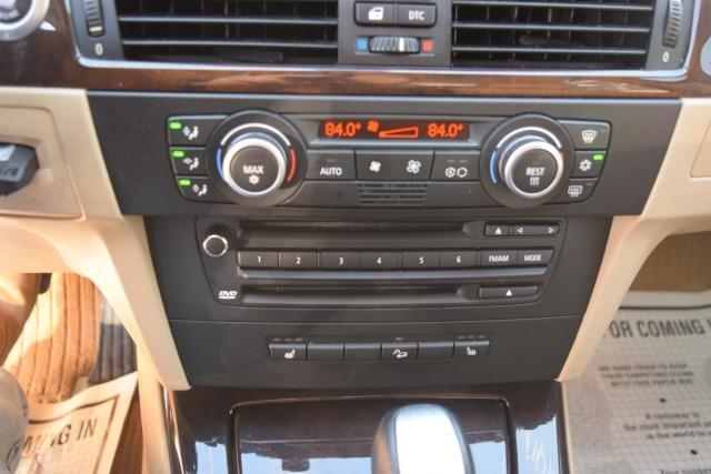 2008 BMW 335xi 4dr Sdn 335xi AWD Richmond Hill, New York 14