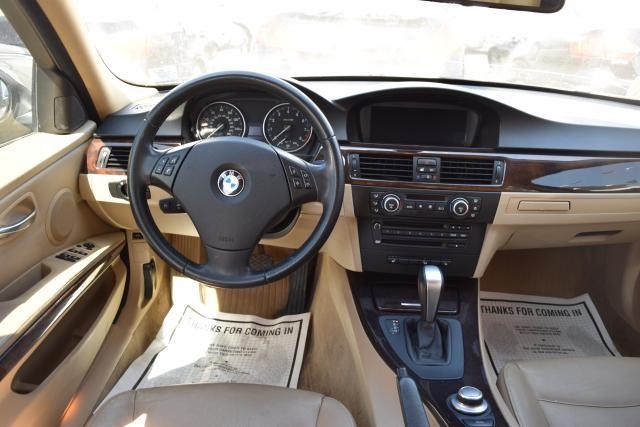2008 BMW 335xi 4dr Sdn 335xi AWD Richmond Hill, New York 17