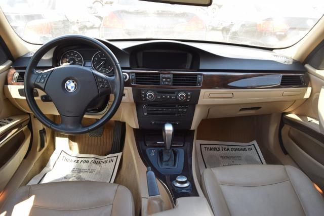 2008 BMW 335xi 4dr Sdn 335xi AWD Richmond Hill, New York 18