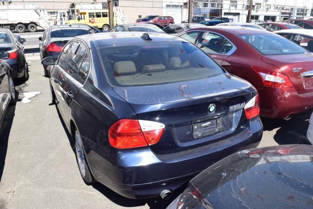 2008 BMW 335xi 4dr Sdn 335xi AWD Richmond Hill, New York 3