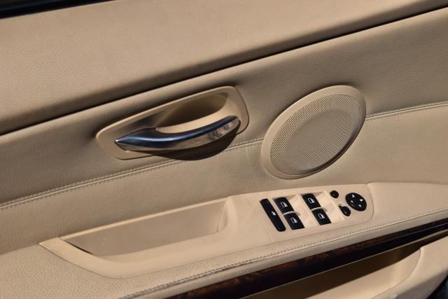2008 BMW 335xi 4dr Sdn 335xi AWD Richmond Hill, New York 6