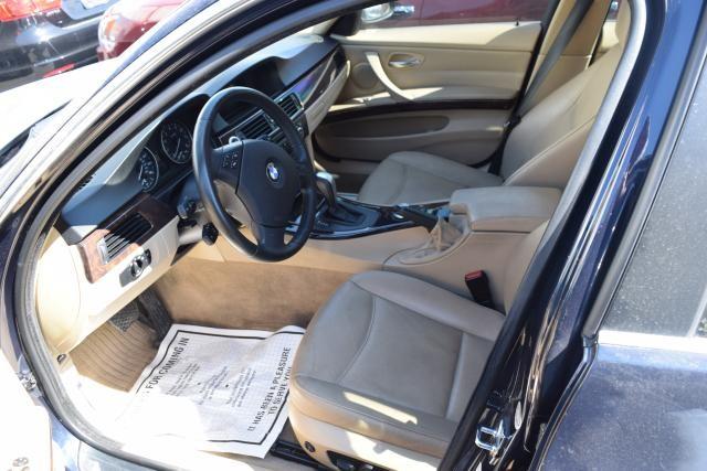 2008 BMW 335xi 4dr Sdn 335xi AWD Richmond Hill, New York 8