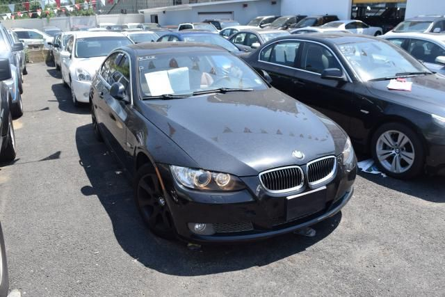 2008 BMW 335xi 2dr Cpe 335xi AWD Richmond Hill, New York 1